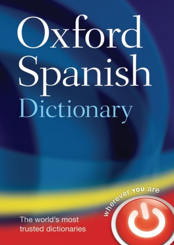 Booko: Comparing prices for Oxford Spanish Dictionary