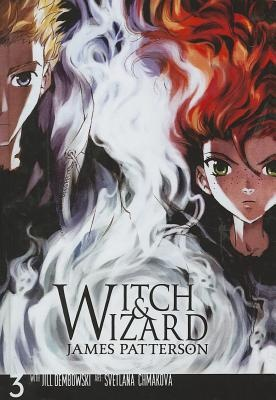 Witch & Wizard, Volume 3
