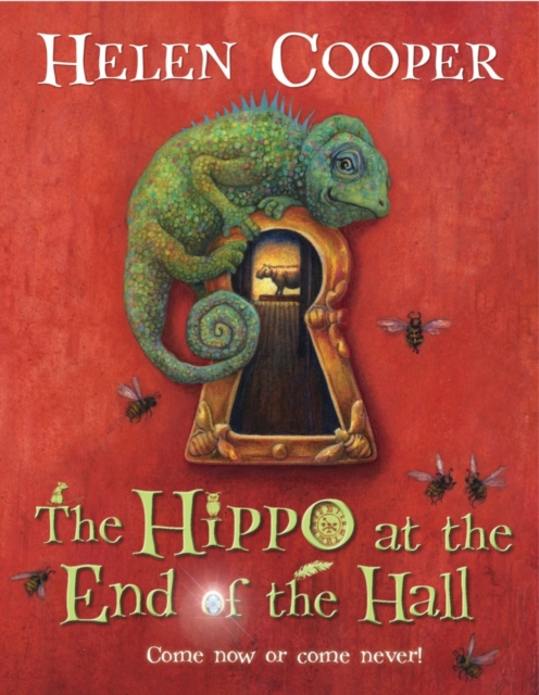 The Hippo at the End of the Hall