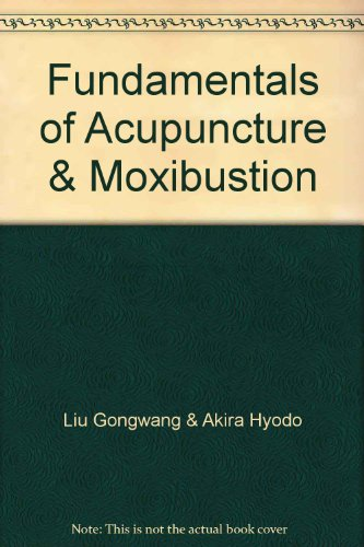 Fundamentals of acupuncture & moxibustion
