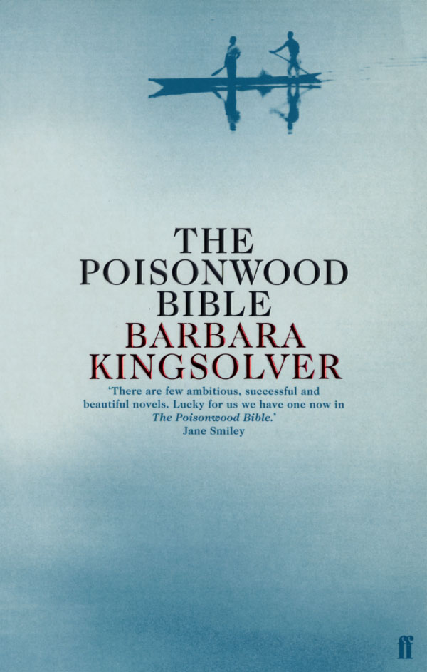 the poisonwood bible essays View essay - poisonwood bible essay from engl ap at hamshire-fannett h s 1 madalyn blackshear ms morgan ap english 4 14 august, 2017 life through a kaleidoscope barbara kingsolvers, the poisonwood.