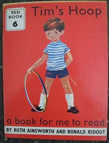 Book for Me to Read: Tim's Hoop