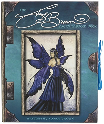 The Amy Brown Faery Wisdom Deck: v. 1