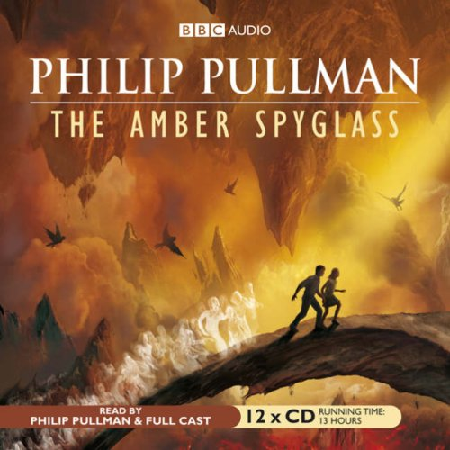 "the amber spyglass by philip pullman essay Far from narnia philip pullman's secular compass,"" ""the subtle knife,"" and ""the amber spyglass""—are essay about oxford that was."