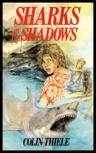 Sharks In The Shadows