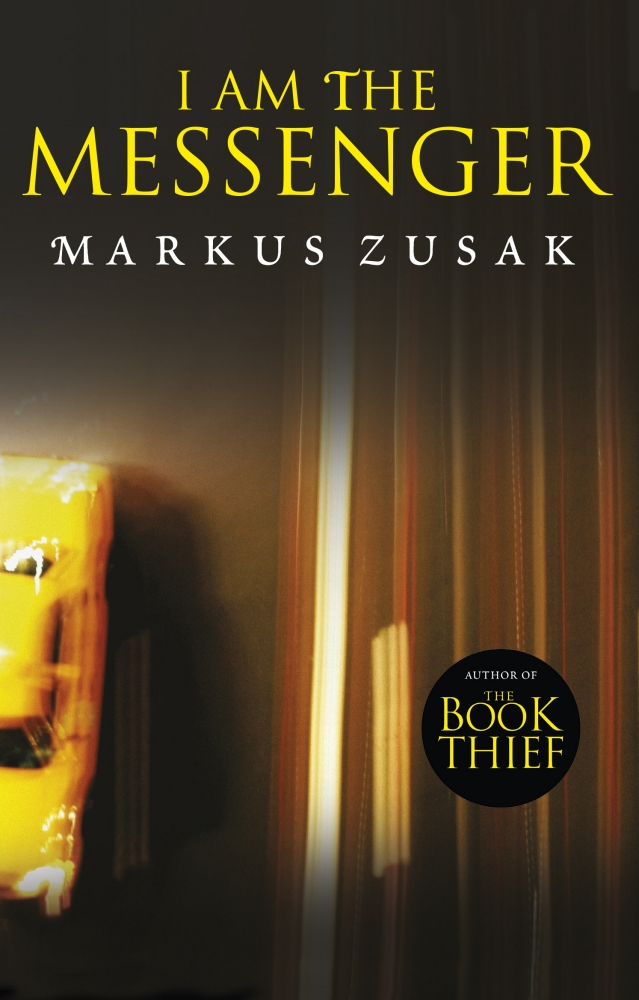 markus zusaks the messenger techniques essay 250 quotes from i am the messenger: 'sometimes people are beautifulnot in looksnot in what they sayjust in what they are.