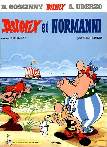 Asterix Et Normanni