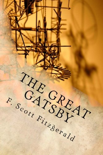 an analysis of the concept of hedonism in the novel the great gatsby by f scott fitzgerald Scott fitzgerald's the great gatsby follows jay gatsby, a man who orders his life around one desire: to be reunited with daisy buchanan, the love he lost five years earlier gatsby's quest leads him from poverty to wealth, into the arms of his beloved, and eventually to death.