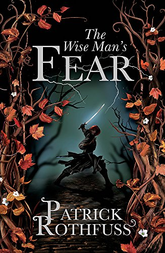 The Wise Man's Fear: The Kingkiller Chronicle 2