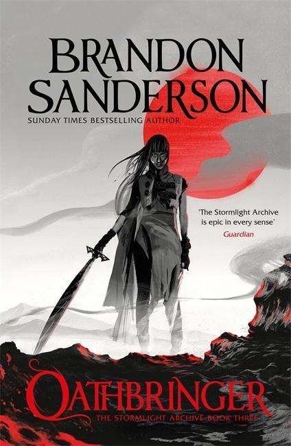 Untitled Sanderson 2 of 3: The Stormlight Archive Book Three