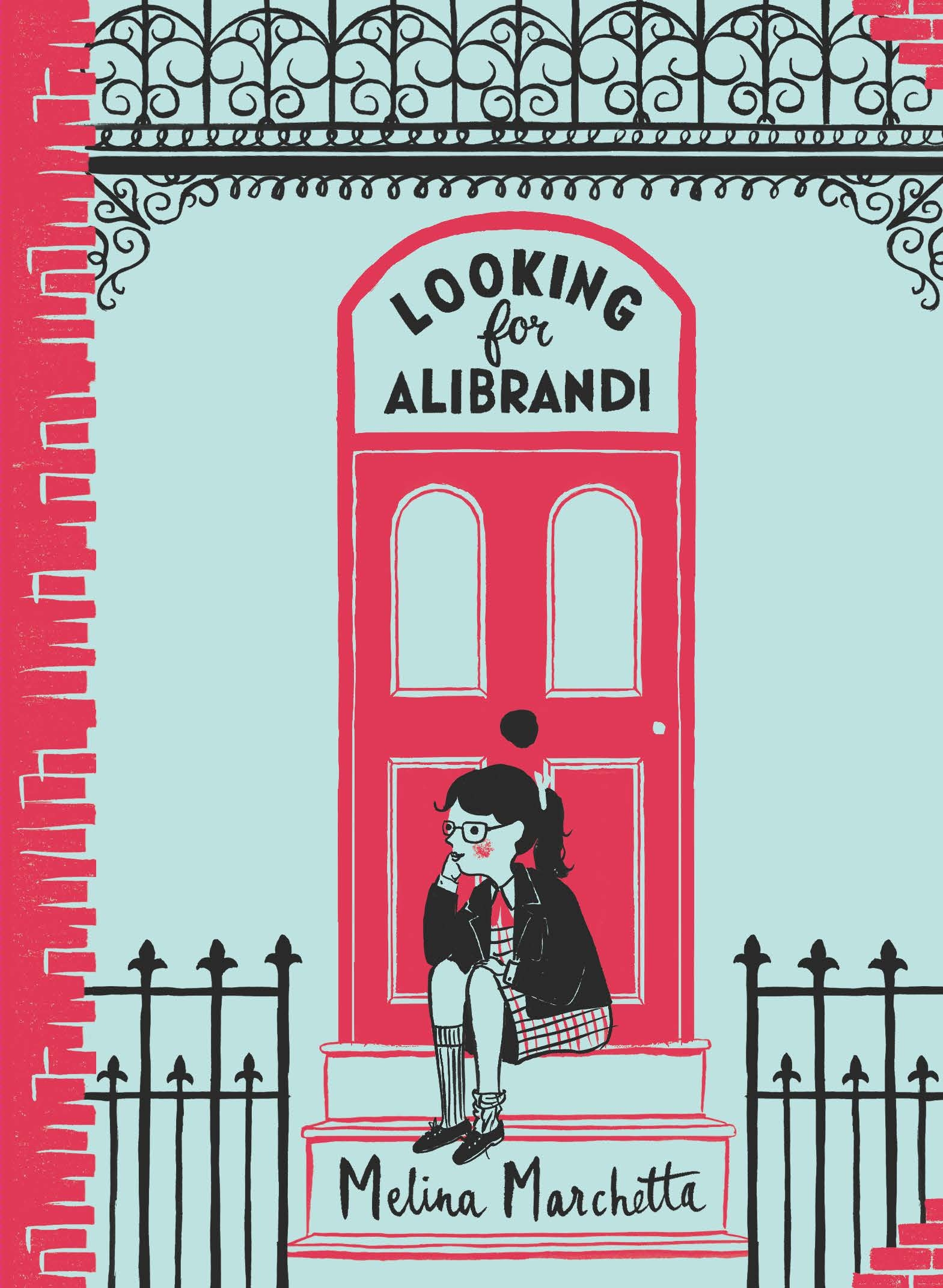 an analysis of the novel looking for alibrandi by melina marchetta Looking for alibrandi {1992} is a novel written by melina marchetta, which presents to us the internal conflict that immigrant children face in a multicultural society.