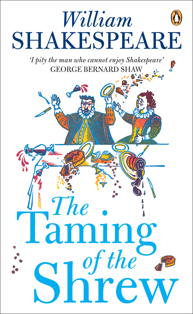 the taming of the shrew essays In shakespeare's comedy, the taming of the shrew, one of the main ways that the theme is shown is by mistaken identity the main theme of this play is that.