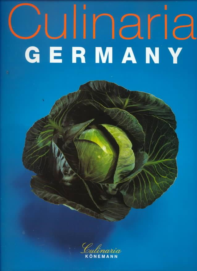 Germany by Christine Metzger, ISBN: 9783895089060