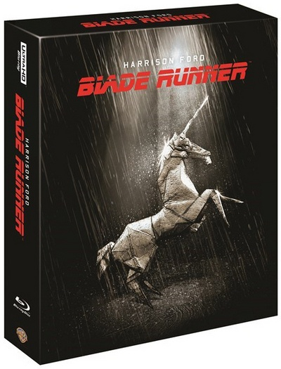 Blade Runner [4K Special Edition] [Blu-ray] [2017]