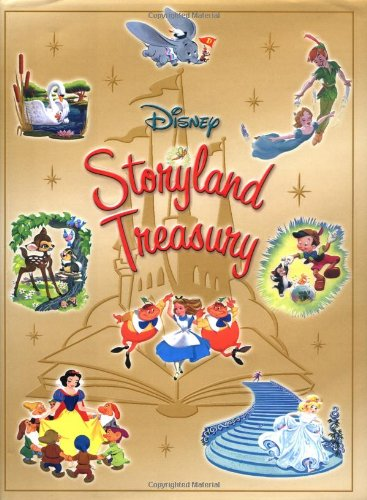 Disney's Storyland Treasury