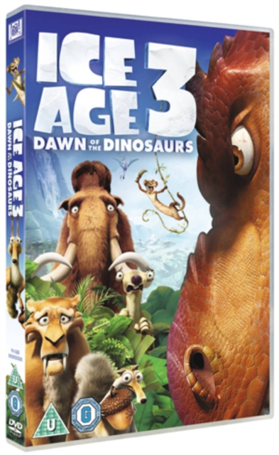 Ice Age 3 - Dawn of the Dinosaurs [Region 2]