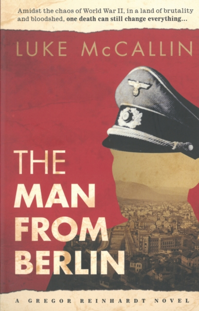 Man From Berlin, The