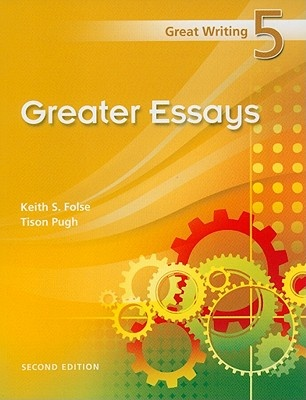 great essays by keith s. folse Up to 90% off textbooks at amazon canada plus, free two-day shipping for six months when you sign up for amazon prime for students.