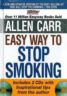 Allen Carr's Easy Way to Stop Smoking Kit