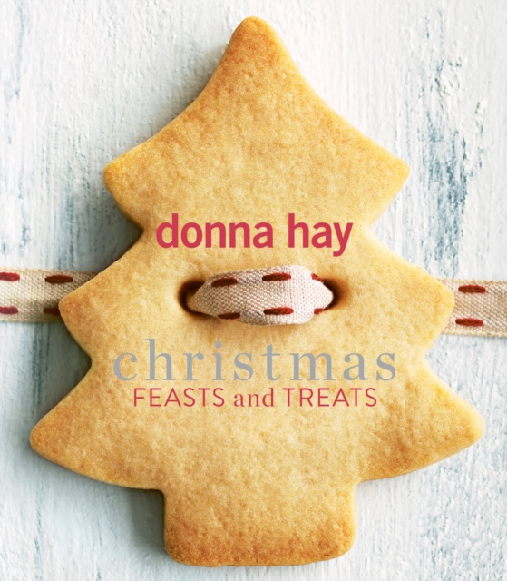 Donna Hay Untitled Christmas Book 2018