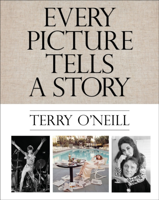 Terry O'Neill by Terry O'Neill, ISBN: 9781851498338