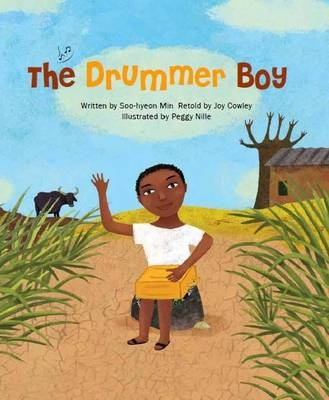 The drummer boy by Soo-Hyeon Min, ISBN: 9781921790522