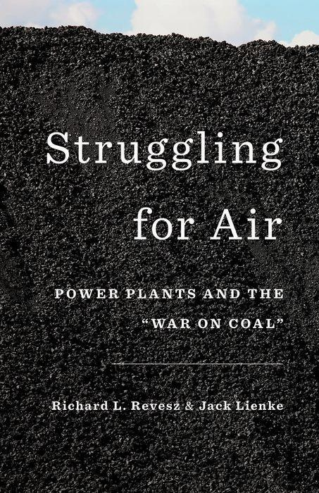 "Struggling for AirPower Plants and the ""War on Coal"""