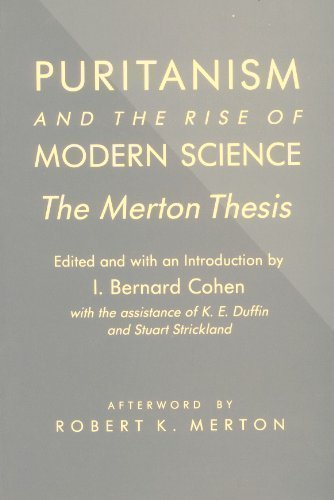 the merton thesis Title: understanding the merton thesis created date: 20160808185029z.
