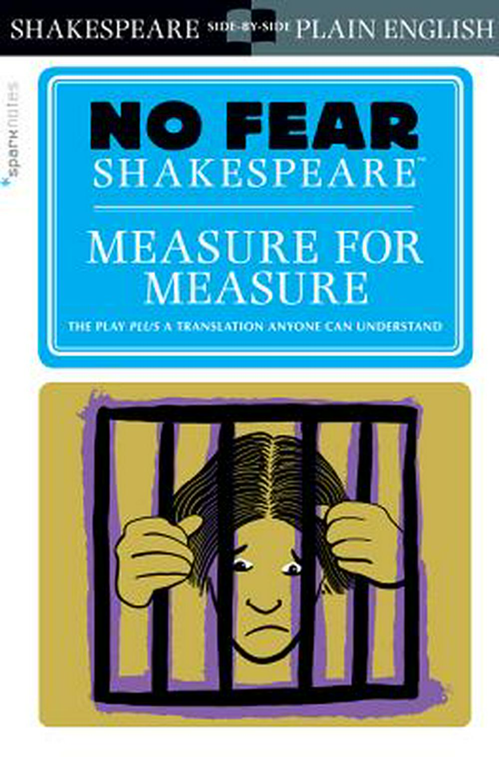 Measure for MeasureNo Fear Shakespeare