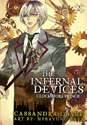 The Infernal Devices by Cassandra Clare, ISBN: 9780606322584