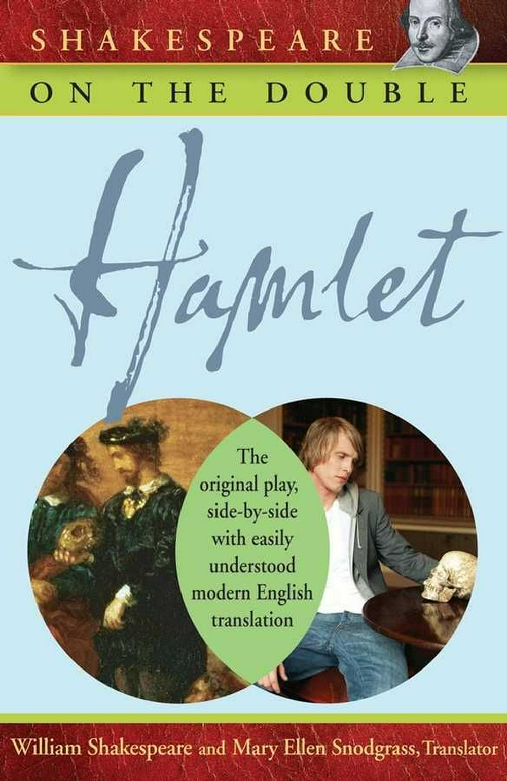 the promise of revenge in hamlet by william shakespeare Hamlet promises that he will sweep to [his] revenge, and the ghost replies, duller shouldst thou be than the fat weed / that roots itself in ease on lethe wharf, / wouldst not stir in this (1532-34.