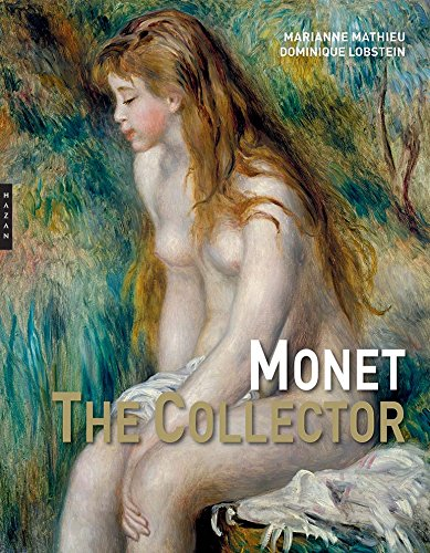 Monet as Collector