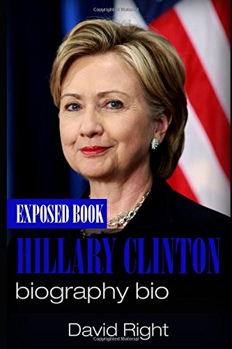 Hillary Clinton biography bio book