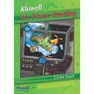 Kluwell My Home Reading Green Level