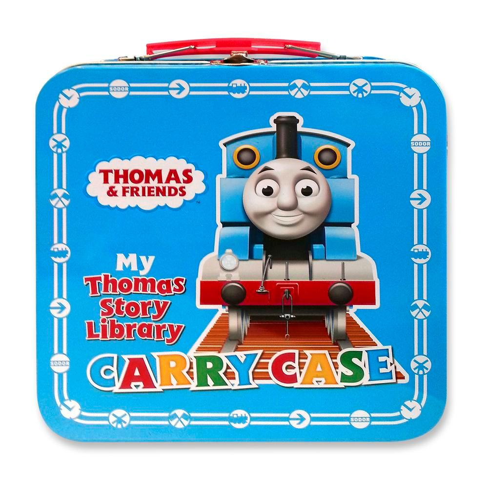 Cover Art for My Thomas Story Library Bring-Along Set, ISBN: 9781742976013