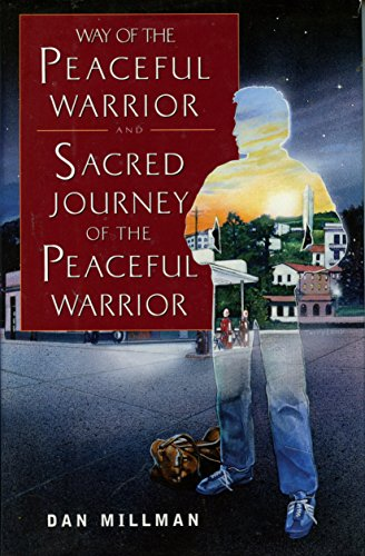 the long journey of initiation in iron john by robert bly and the way of a peaceful warrior by dan m I feel the same way when i hear gabor mate, dan seigel, bessel listening to iron john by robert bly to cut a very long story short.