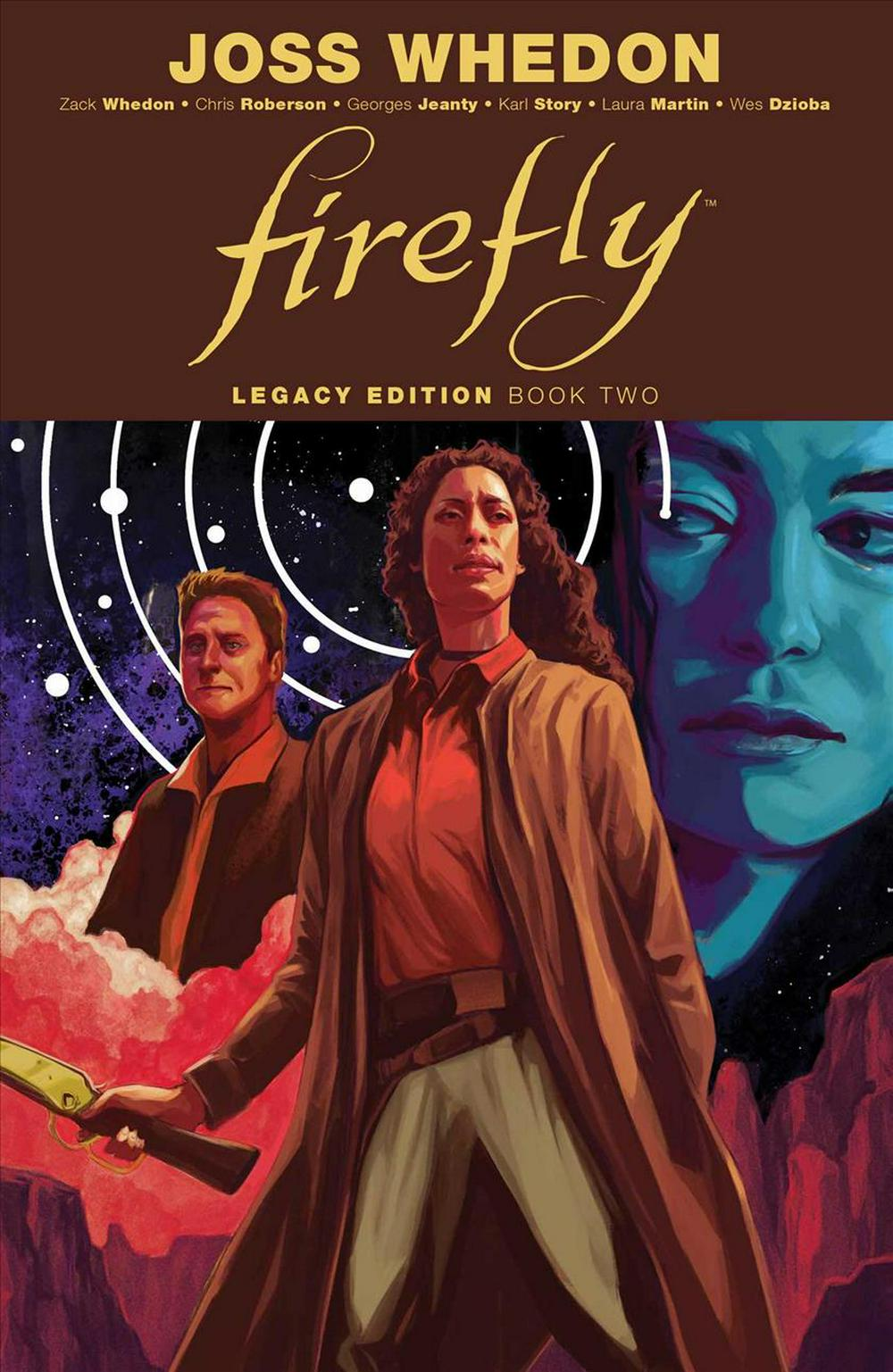 Firefly: Legacy Edition