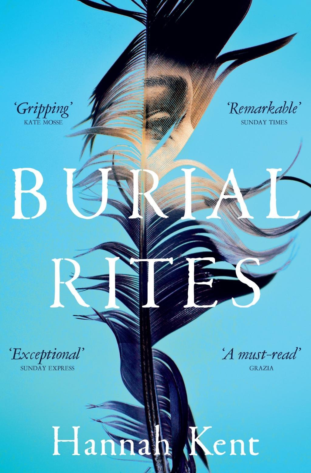Burial Rites by Hannah Kent, ISBN: 9781447233176