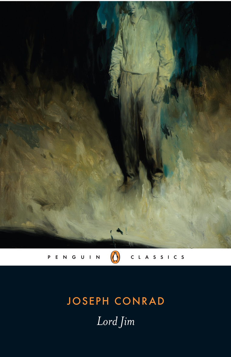 an analysis of conrads guilt theme in the novel lord jim Central in the work of joseph conrad is the theme  i have felt that the theme is so central to conrad's total outlook on life that a fuller analysis of this.