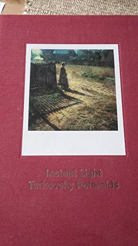 Instant Light Tarkovsky Polaroids