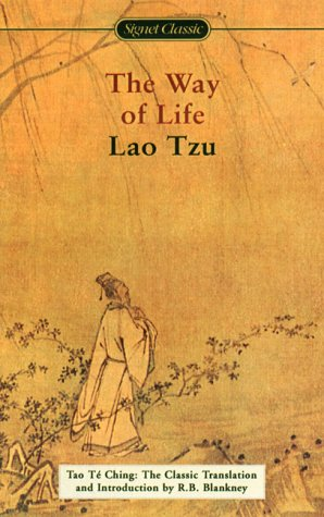 Tao Te Ching: The Way of Life (Mentor)