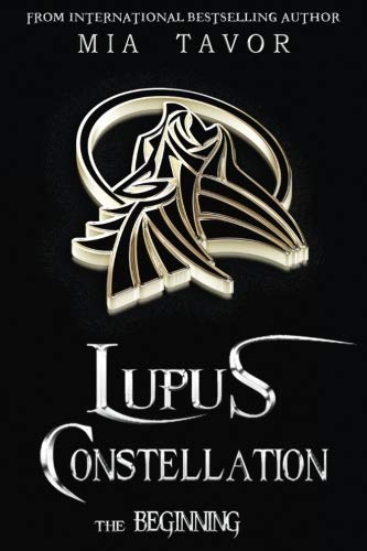 Lupus Constellation. the Beginning