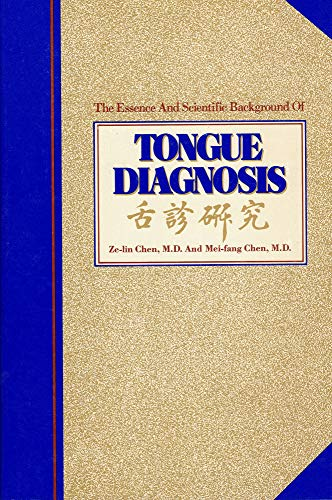 The Essence and Scientific Background of Tongue Diagnosis