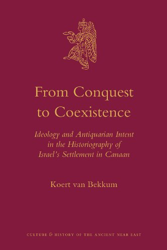 From Conquest to Coexistence