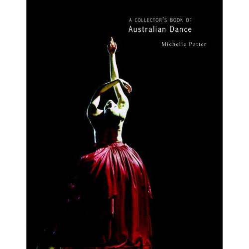 A Collector's Book of Australian Dance