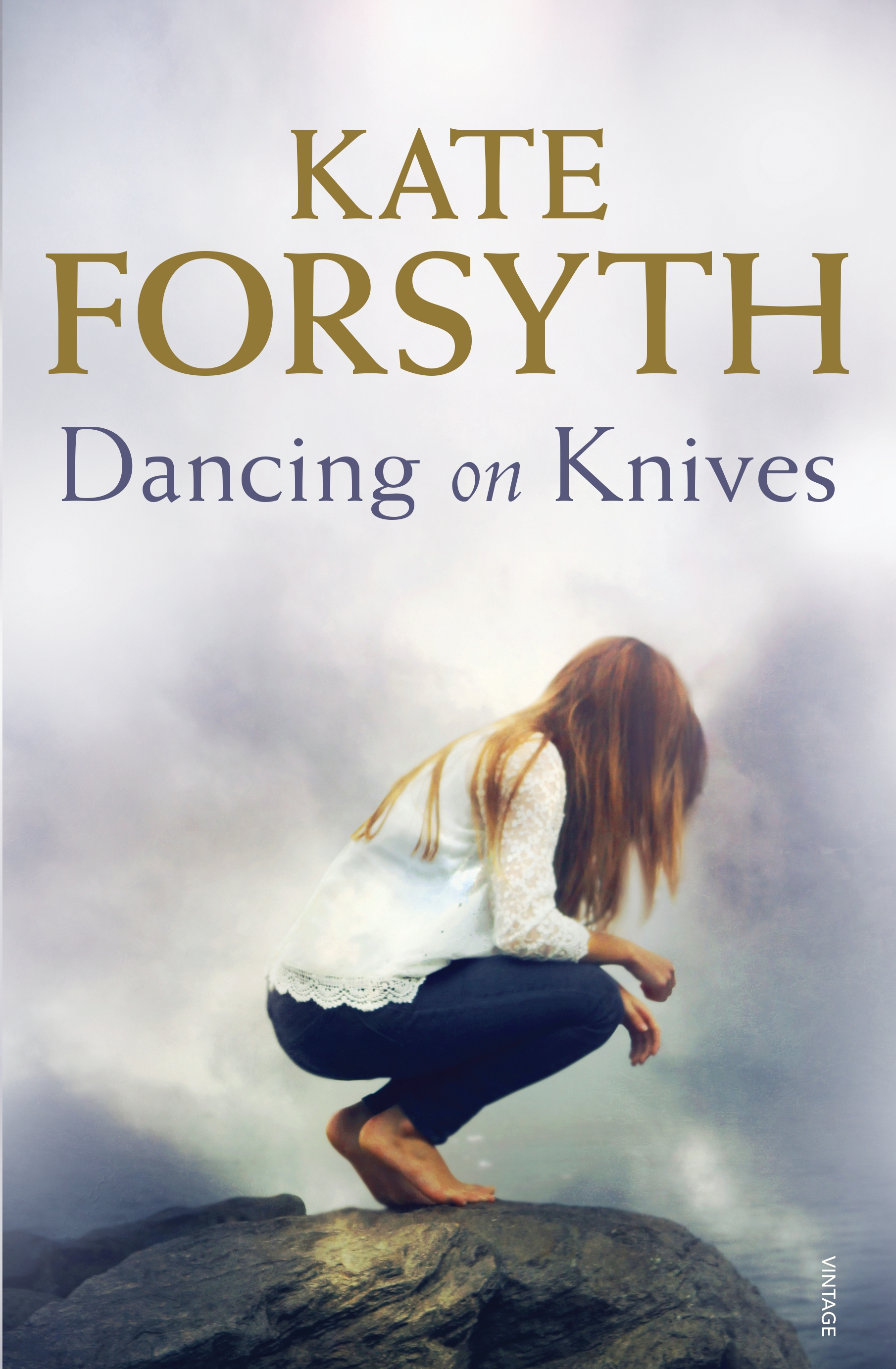 Dancing on Knives by Kate Forsyth, ISBN: 9780857983466