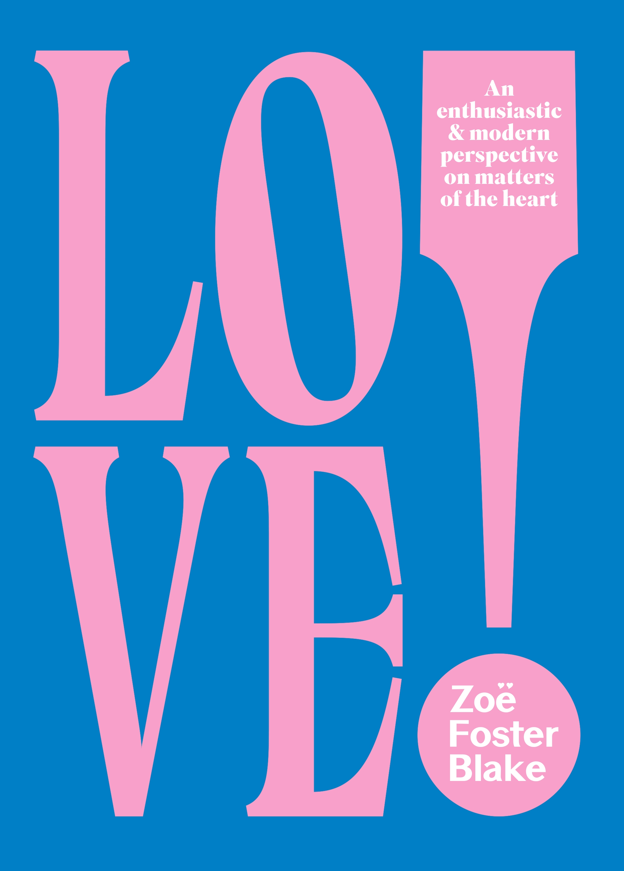LOVE!An Enthusiastic and Modern Perspective on Matte...