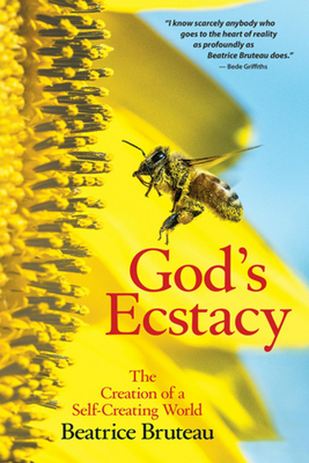 God's Ecstasy by Beatrice Bruteau, ISBN: 9780824516833
