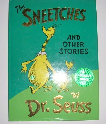 The Sneetches and Other Stories - Kohl's Cares for Kids