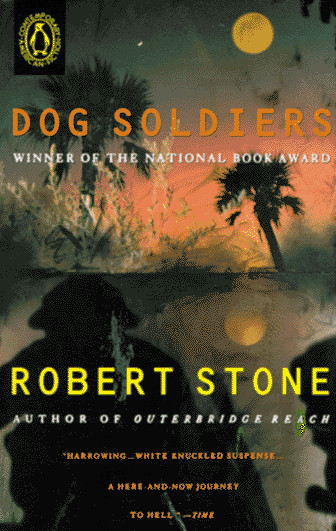 an assessment of dog soldiers by robert stone Robert stone is an american novelist his work is typically characterized by psychological complexity, political concerns, and dark humor the novel, dog soldiers, won the national book award for fiction in 1975.